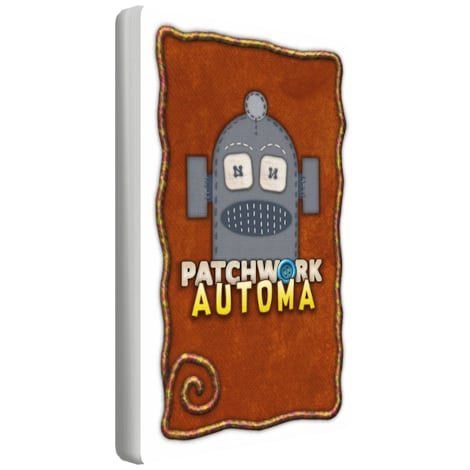Patchwork Automa - 1