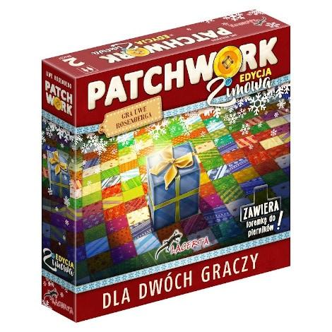 Patchwork Edycja Zimowa - 1