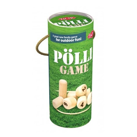 Pölli (Polli) - 1