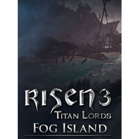 Risen 3: Titan Lords - Fog Island Steam Key GLOBAL - 1