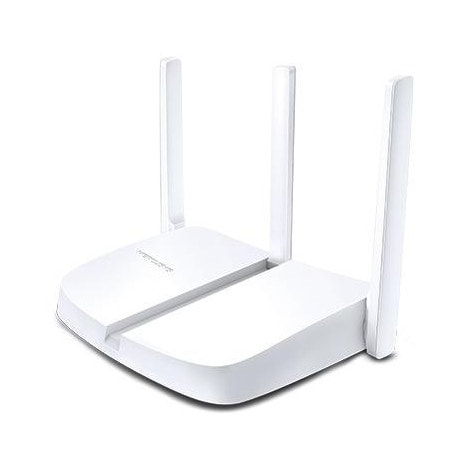 ROUTER MERCUSYS MW305R - 1