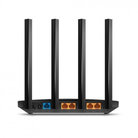 Router TP-Link AC1900 Archer C80 - 2