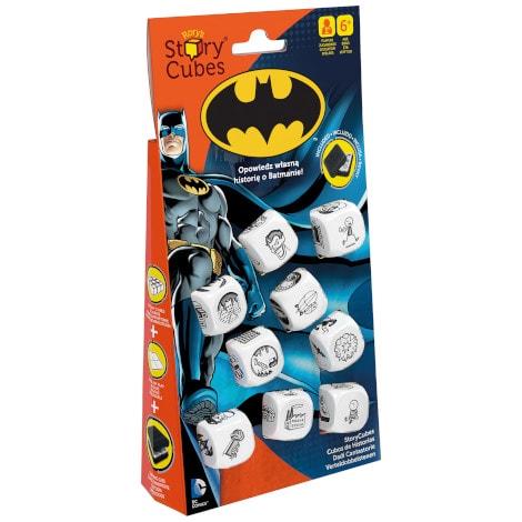 Story Cubes: Batman - 1