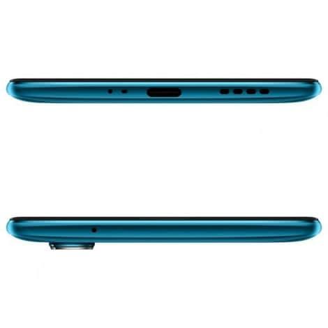 Telefon Realme X3 SuperZoom 12GB/256GB (niebieski) Blue 256 GB - 3