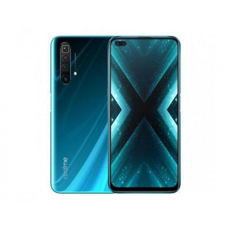Telefon Realme X3 SuperZoom 12GB/256GB (niebieski) Blue 256 GB - 1