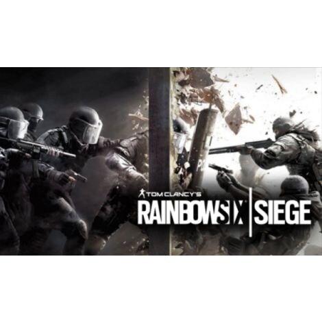 Tom Clancy's Rainbow Six Siege - Standard Edition Steam Gift GLOBAL - 2