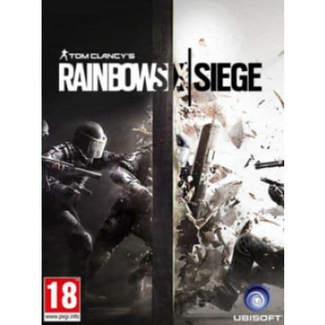 Tom Clancy's Rainbow Six Siege - Standard Edition Steam Key GLOBAL - 1