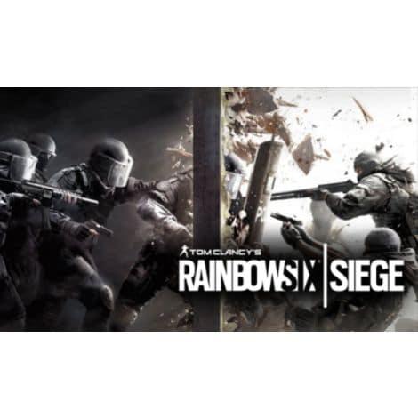 Tom Clancy's Rainbow Six Siege - Standard Edition Steam Key GLOBAL - 2