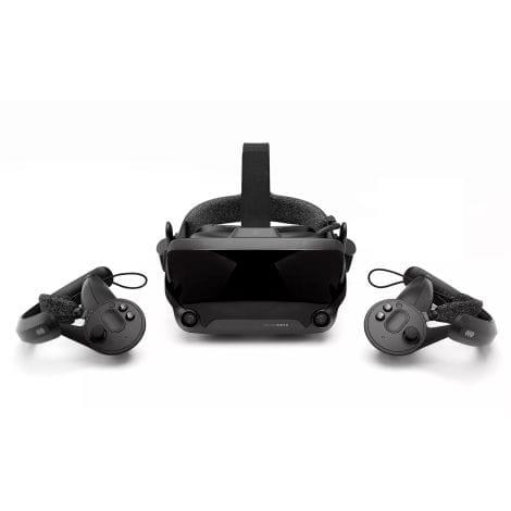 Zestaw Valve Index headset i kontrolery - 1