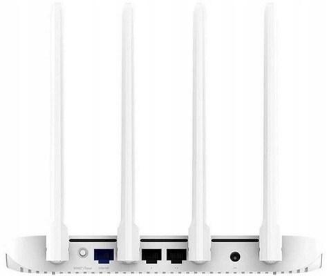 Router Xdsl Xiaomi Mi Router 4A Ac1200 Gigabit - 3