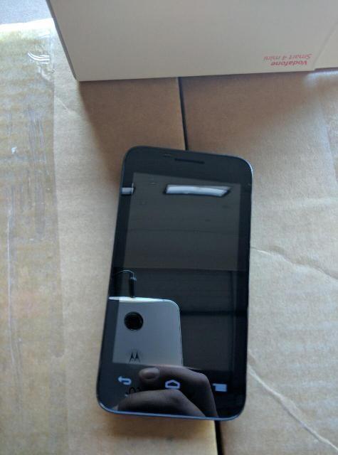 Vodafone Smart 4 MINI - 4