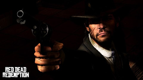 Red Dead Redemption (Xbox 360) - Xbox Live Key - GLOBAL - 2
