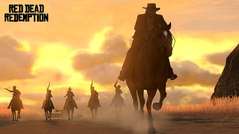 Red Dead Redemption (Xbox 360) - Xbox Live Key - GLOBAL - 3