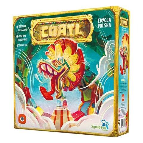 COATL - 1