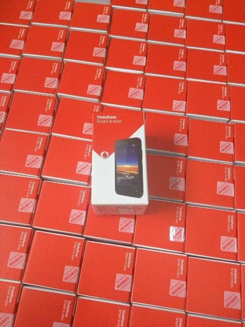 Vodafone Smart 4 MINI - 1