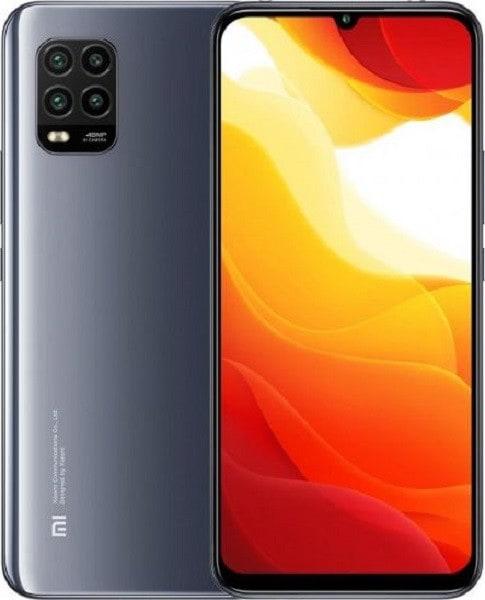 Smartphone XIAOMI Mi 10 Lite 5G 6/128GB Cosmic Grey (Szary) 128 GB Szary 27769 - 1