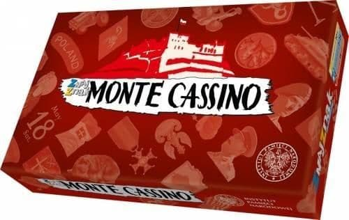 Ipn  ZnajZnak - Monte Cassino - 1