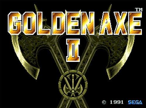 Golden Axe II Steam Key GLOBAL - 4
