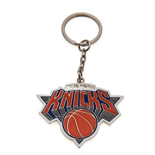 New York Knicks Keyring - a27krbny - 2