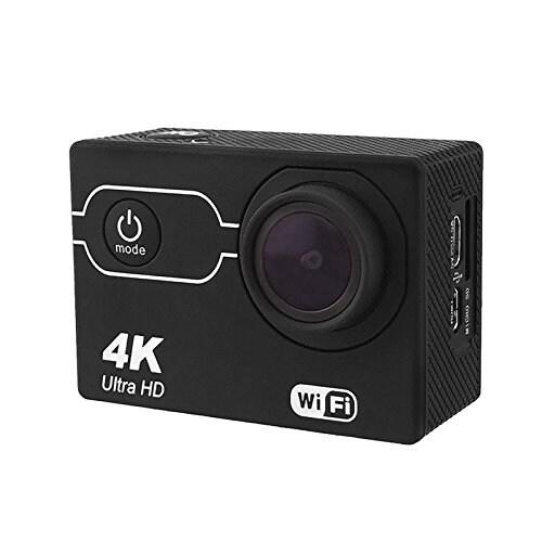 4K Ultra HD Waterproof Camera Q305 Sports Action - 3