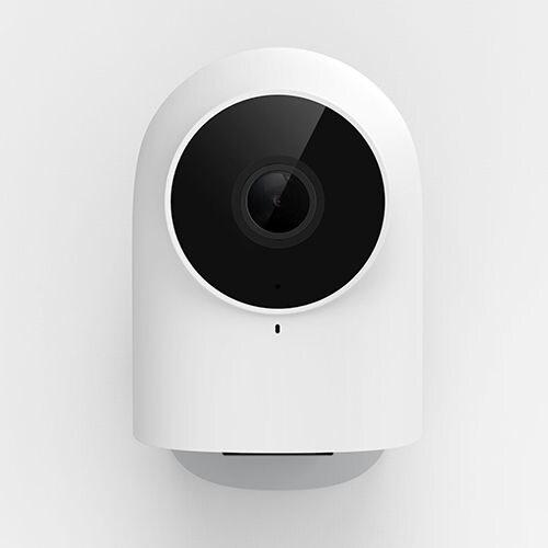 Aqara G2 1080P Intelligent Network Surveillance Camera ( Gateway Edition )   CHINESE PLUG (2-PIN) - 3