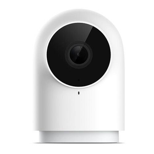 Aqara G2 1080P Intelligent Network Surveillance Camera ( Gateway Edition )   CHINESE PLUG (2-PIN) - 4