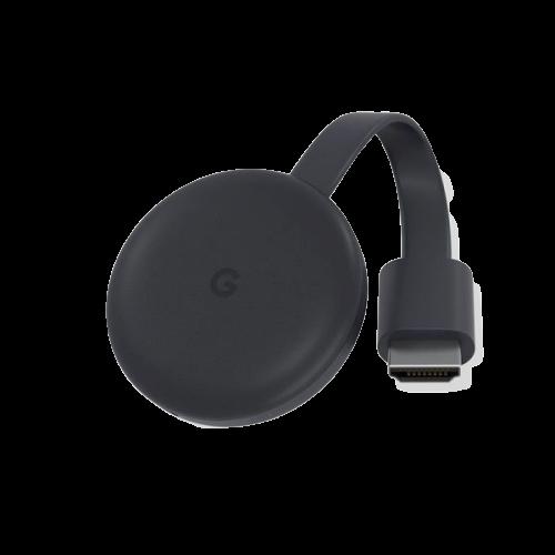 Chromecast 3 - 1