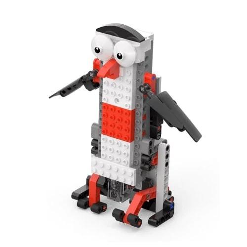 MITU Kids Intelligent DIY Assemble Puzzle Programming Electric Blocks Toy - 1