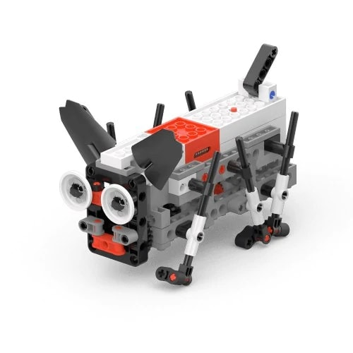 MITU Kids Intelligent DIY Assemble Puzzle Programming Electric Blocks Toy - 5