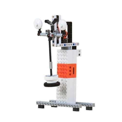 MITU Kids Intelligent DIY Assemble Puzzle Programming Electric Blocks Toy - 2
