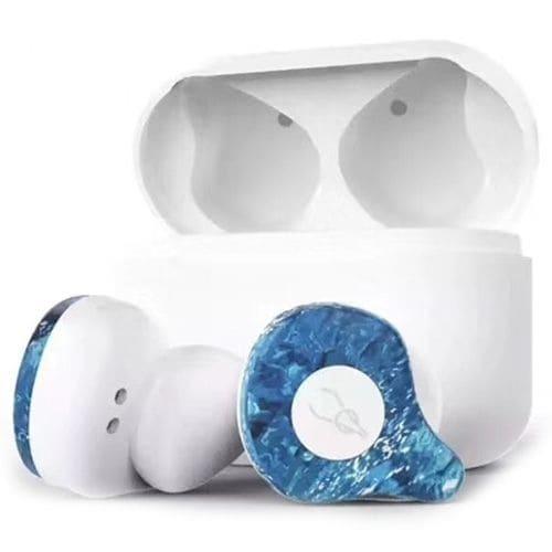 Sabbat X12 Pro TWS Bluetooth Headset 5.0 Binaural Stereo In-ear Mini Wireless Earbuds with Charging Bin - 5