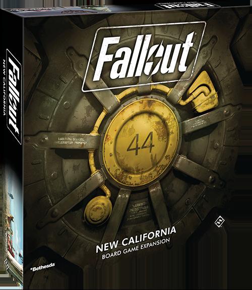 Fallout: Nowa Kalifornia - 1