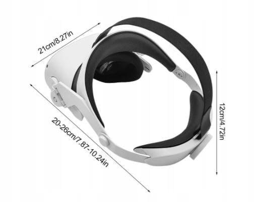 Zestaw Akcesoriów do Oculus Quest - Premium - 3
