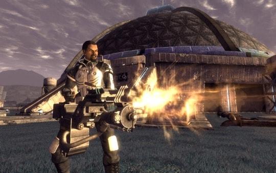 Fallout: New Vegas Ultimate Edition Steam Key CZECH REPUBLIC - 3