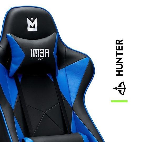 IMBA HUNTER (BLUE) - 1