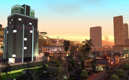 Grand Theft Auto San Andreas (PC) - Rockstar Key - GLOBAL - 3