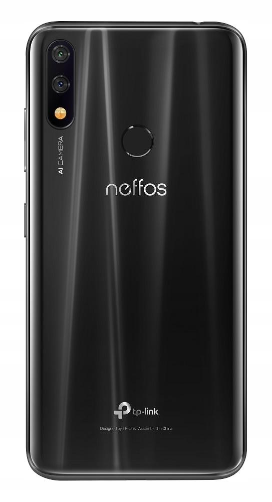 Smartfon Tp-Link Neffos X20 Pro 3/64Gb 4100Mah - 2