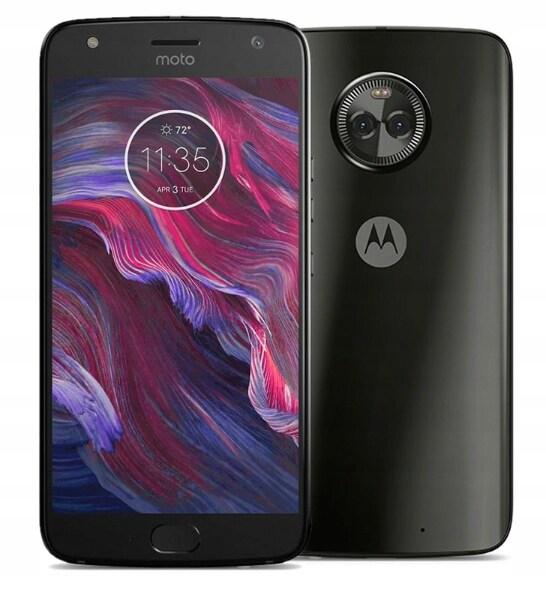 MOTOROLA Moto X4 3/32GB LTE Dual Sim - 1