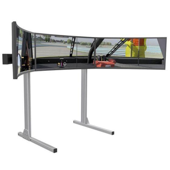 Sim Lab Triple Monitor Mount - 1