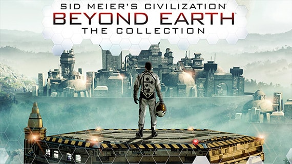 Sid Meier's Civilization: Beyond Earth - The Collection (PC) - Steam Key - GLOBAL - 2