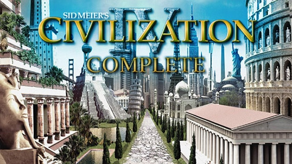 Sid Meier's Civilization IV: The Complete Edition (PC) - Steam Key - GLOBAL - 2