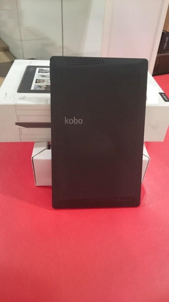 "KOBO ARC 7 HD TABLET 7"" - 5"