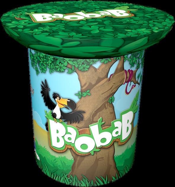 Baobab - 1