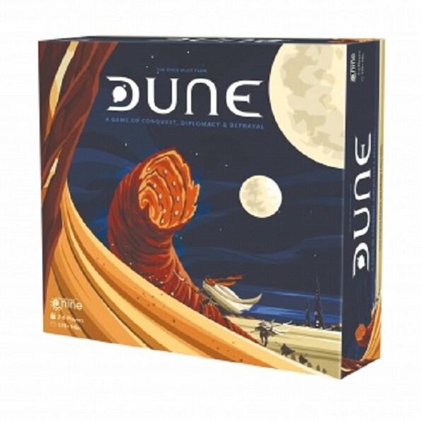 Dune (Diuna) - PL - 1