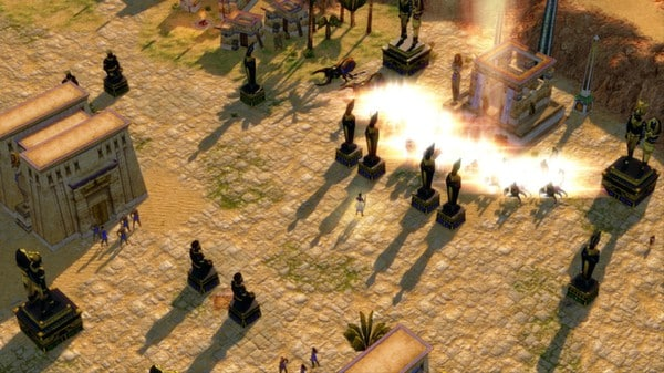 Age of Mythology Extended Edition Steam Gift GLOBAL - 4