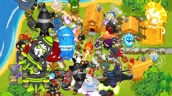Bloons TD 6 (PC) - Steam Gift - GLOBAL - 2