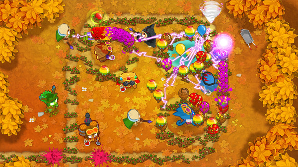 Bloons TD 6 (PC) - Steam Gift - GLOBAL - 4
