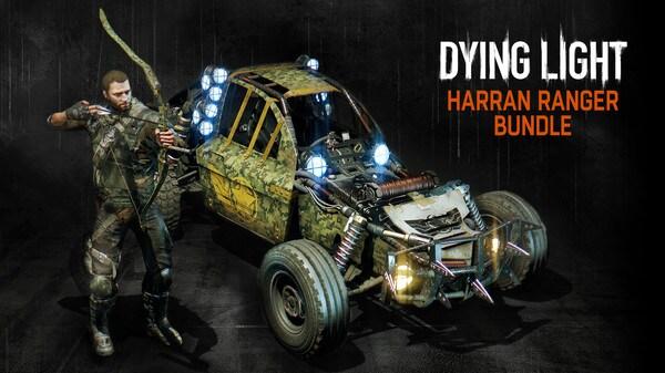 Dying Light - Harran Ranger Bundle Steam Key GLOBAL - 2