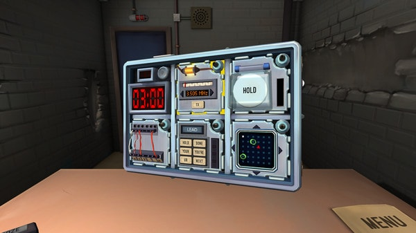 Keep Talking and Nobody Explodes Steam Key GLOBAL - 4