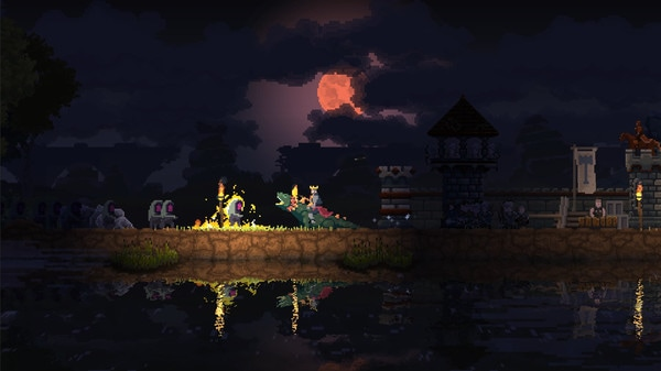 Kingdom Two Crowns (PC) - Steam Gift - JAPAN - 3